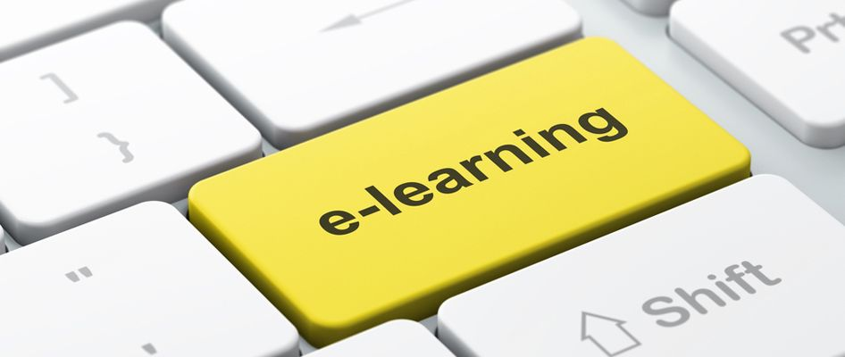 E learning is one of the most cost effective ways to undertake staff fire safety training